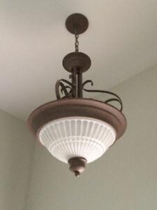 Luminaire Suspendu à Vendre