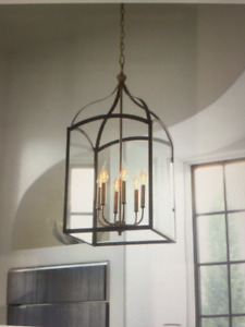 Foyer Light Pendant