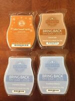 Scentsy Bars for sale