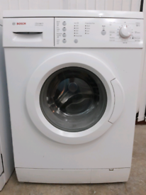 BOSCH Washing Machine (Classixx 6)