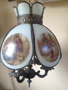 collectable chandelier