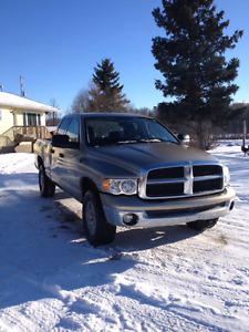 2005 Ram For Sale