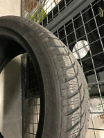 "DUNLOP SP WINTER SPORT 18 "" 235 / 40R / 18 RUNFLAT"