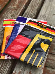 Large National/World Cup Flags - 3x5 ft - Wholesale