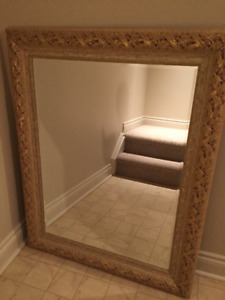 Beautiful, Elegant Mirror
