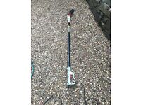 Eckman telescopic angled branch looper chainsaw