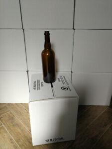 Bouteille bière 750 ml