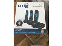 BT wireless phones