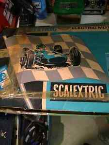 Scalextric.  Vintage slot car Kitchener / Waterloo Kitchener Area image 1