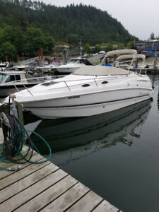 2002 Chaparral 240 Signature For Sale ***** REDUCED*****
