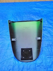 KAWASAKI ZX12R 2000-2005 FACTORY OEM SOLO SEAT COVER GREEN Windsor Region Ontario image 5