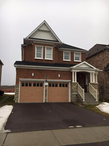House for rent in Summerlyn- Bradford, ON