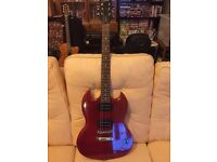 Epiphone by Gibson SG Special