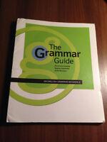 The Grammar Guide