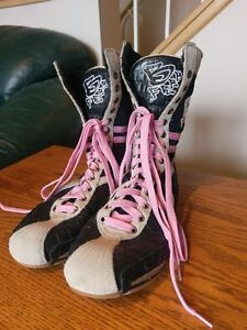Hip Hop Dance Shoes