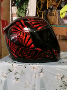 Mens and womans motorcycle gear