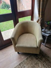 Next tub chair
