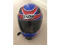Boys Motorcycle Helmet