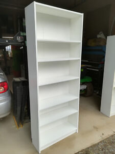 Bookcases (IKEA)