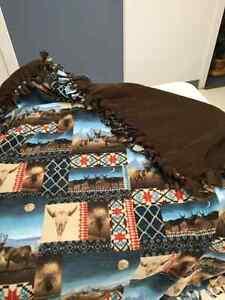 New Fleece Blankets Edmonton Edmonton Area image 10