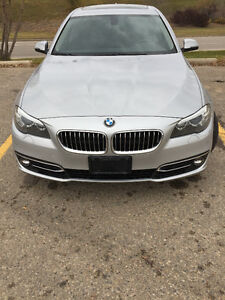 2014 BMW 5-Series 528i Xdrive Sedan - No Tax No Fee