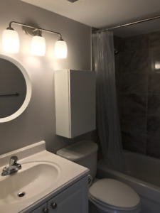 2BR Condo for rent at Don Mills and Finch