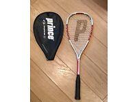 Prince Force 3 Squash Racquet