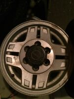 """15"""" Toyota rims for sale"""