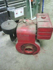 Briggs and Stratton 8 hp