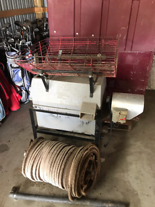 Golf Ball Range Washer