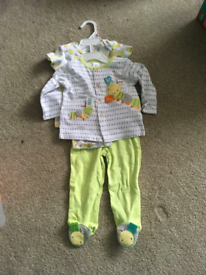 9 month old set BNWL
