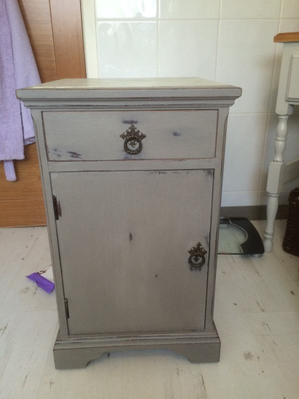 Creative IKEA Bathroom Cabinet  In Urmston Manchester  Gumtree