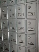 Mail Forwarding, Mailbox Rental, Permanent Address in Canada