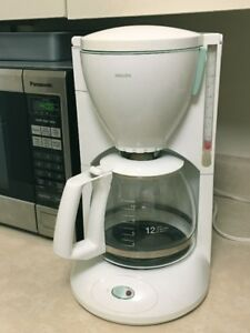 Philips 12 Cup HL526 1/1 Coffeemaker