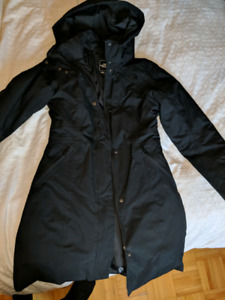 Manteau hivers North Face Femme X small
