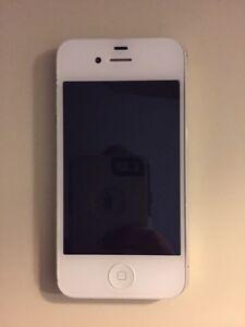 iPhone 4s 16gb , 60$