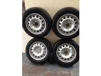 Mini Countryman Wheels & Tyres