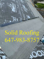 Early bird sale for Roofing & Roof Repair-Guelph