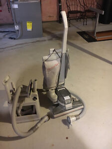 Kirby Generation 3 Vacuum + other attachments