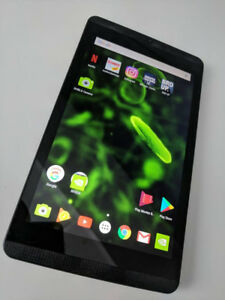 NVIDIA Android Tablet