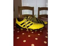Adidas Predator Incurza Elite Rugby Boots