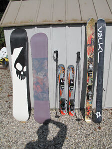 Snow Board Cambridge Kitchener Area image 2