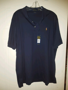 BNWT Ralph Lauren Polo Classic Fit Shirts