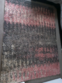 Large rug 220cm by 180cm