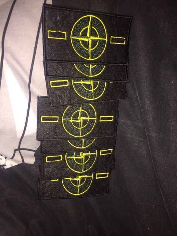 Used Stone Island For Sale