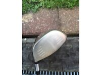 Taylor Made r580 driver