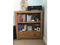 Next Barlow Bookcase