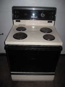 30'' KENMORE CLASSIC STOVE
