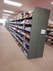 """Shelves 12"""" x 36"""" used/ etageres 12"""" usage West Island Greater Montréal image 2"""