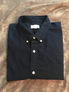 MENS LARGE -XL CLOTHES PKG